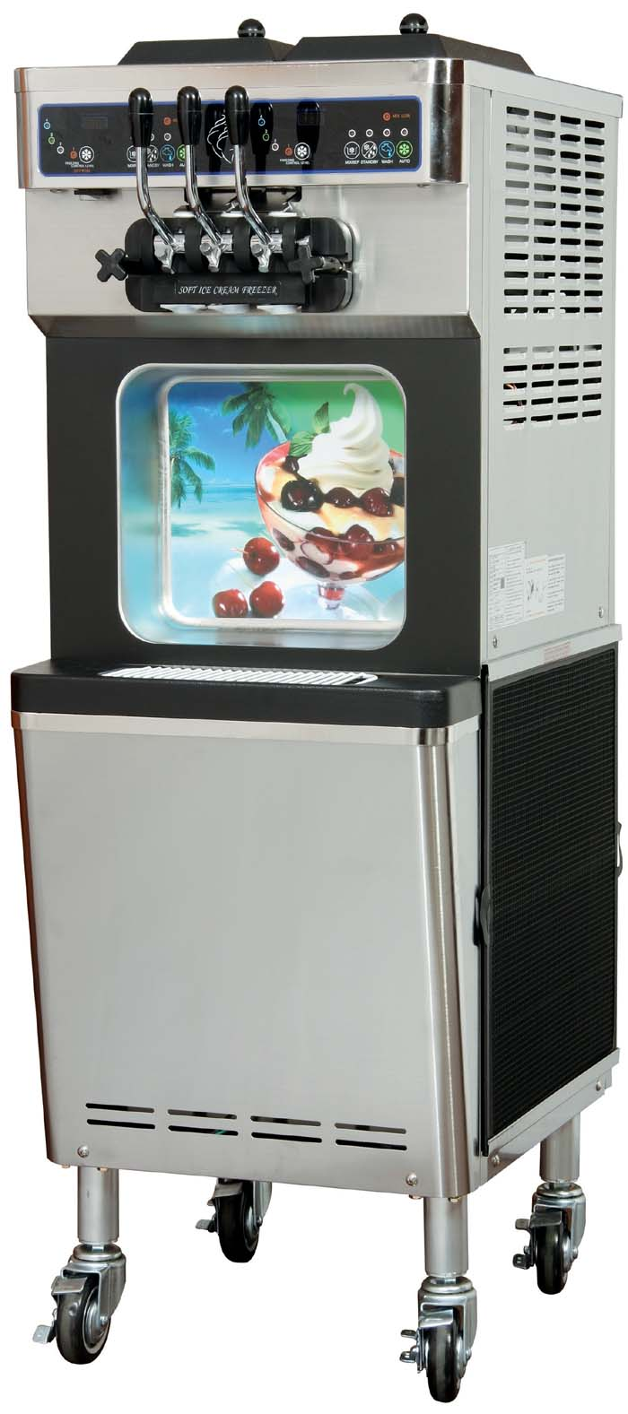 Buy Ice Cream Machine