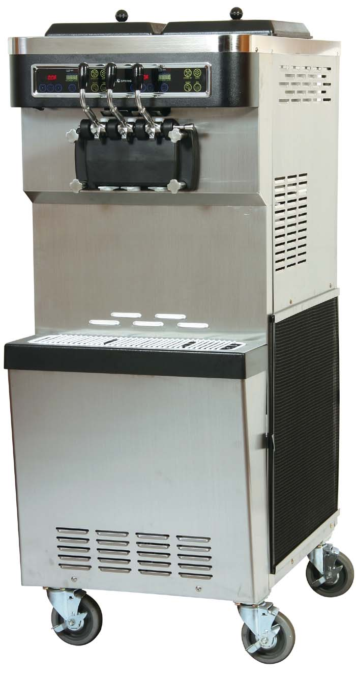 SSI-203S Ice Cream Yogurt Machine Buy Here