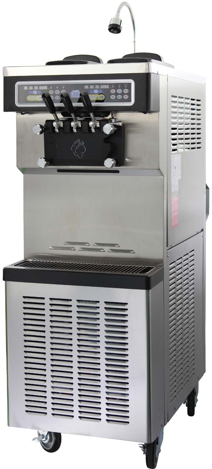 SSI-273S Ice Cream Yogurt Machine Buy Here