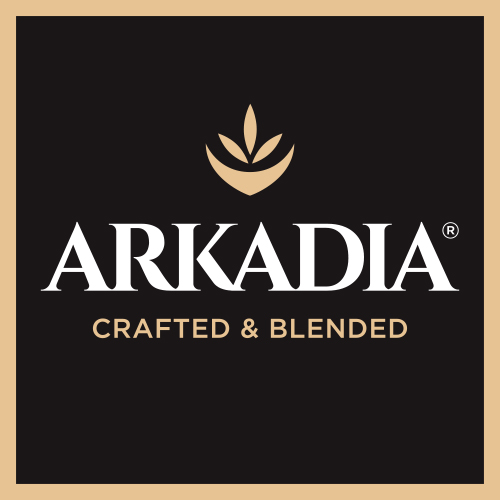 Arkadia Blended Latte, Coffee, Chai & Golden Turmeric Powders & Soft Serve / Yogurt Powder