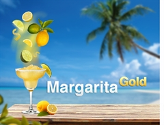 Margarita - Lemon or Lime