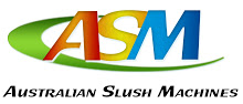 AUSTRALIAN SLUSH MACHINES
