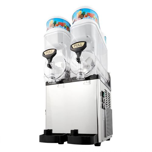 Hire Twin Bowl Slush Machine