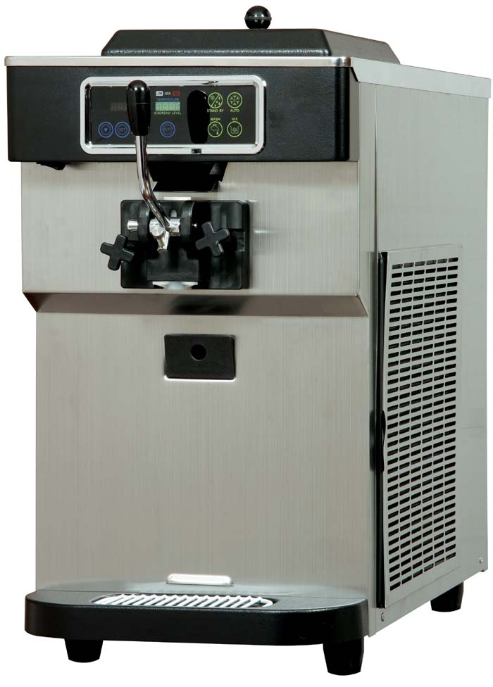 SSI-151TG Ice Cream Machine $5499